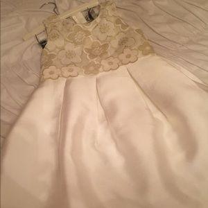 Mayoral girls dress size 7 Eloise @ Plaza nyc